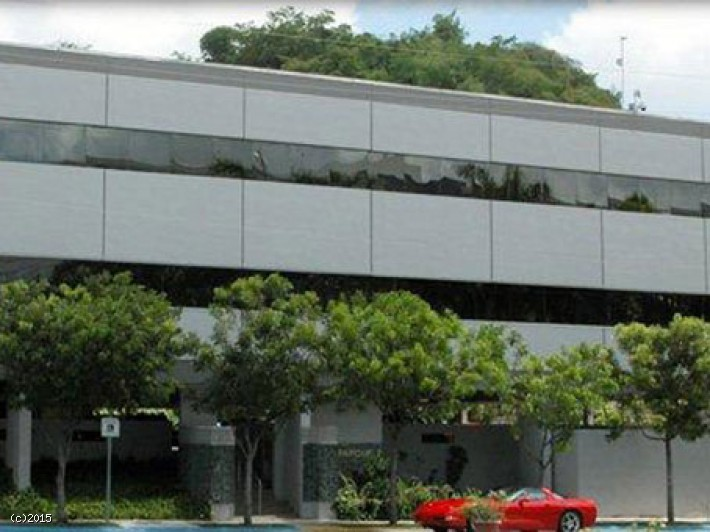 Metro Office Park Street 1 Suite 204 Guaynabo